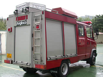 Light Pumping Appliance - Rescue Mode