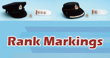 Rank Markings